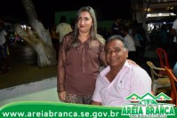 Festa do povoado Pedrinhas - 08/04/2017