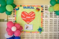 Dia dos Pais da rede municipal de ensino