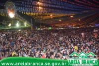 SÃO JOÃO DE PÉ NO CHÃO 2018 - 31/05/2018