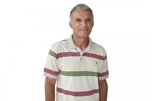 Foto JOSÉ ARAUJO DOS SANTOS FILHO