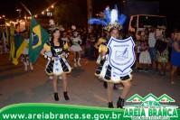 Desfile Cívico 2017