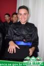 Alunos da Escola Municipal José Inácio da Fonseca realizaram formatura do 9º ano