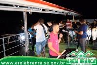 O prefeito Alan participou do Bloco Ressucitou que aconteceu no dia 16/04/2017