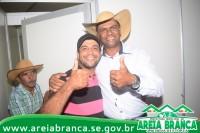 São João Pé no Chão 2018 - 23/06 e Procissão do padroeiro de Areia Branca São João Batista 24/06