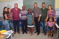 Prefeito Alan prestigia festa junina da Escola Municipal José Inácio da Fonseca