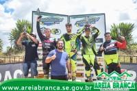 Arena Sergipe de Motocross 2019 - 4ª Etapa - Pov. Junco