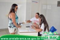 CAMPANHA NACIONAL DE VACINAÇÃO - DIA D