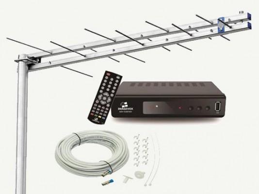 Prefeitura de Areia Branca faz parceria para facilitar acesso da população à TV Digital