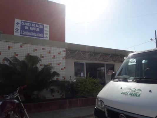 Clínica de Saude Dr. Christiano Oliveira realiza 3.700 atendimentos no mês de julho