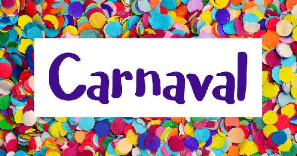 Confira a programação do Carnaval 2020 de Areia Branca