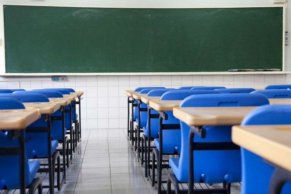 Matrículas para a rede municipal de ensino começam em janeiro de 2019