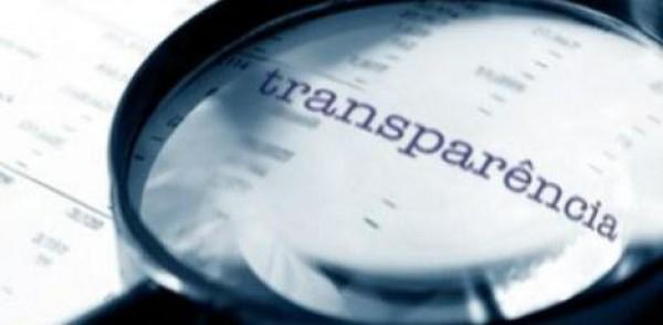 Areia Branca atinge nota excelente no ranking da transparência