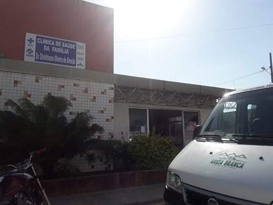 Saúde: Clínica Dr. Christianno Oliveira realiza mais de 3 mil atendimentos em maio