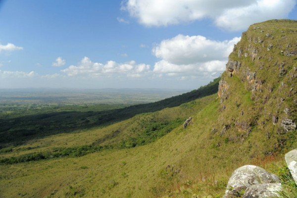 Parque Nacional da Serra de Itabaiana